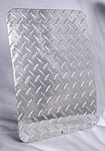Aluminum Tread Brite Rolled Steel Products 171 Rolled
