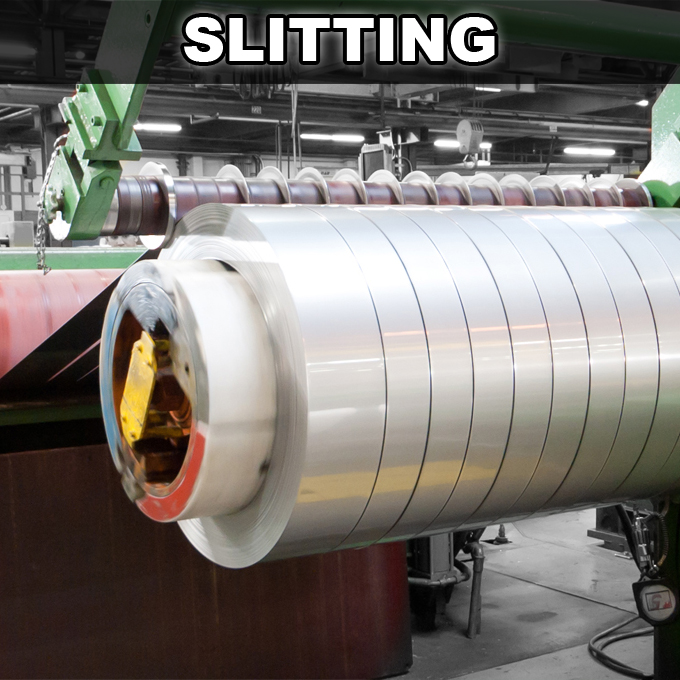 slitting Welcome to Rolled Steel Products, Inc.